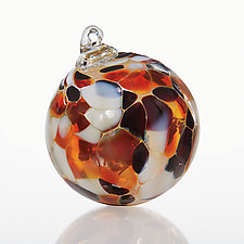 Holiday Spice by Elias Studios (Art Glass Ornament)