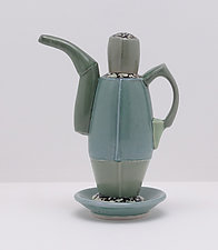 Cruet by Frank Saliani (Ceramic Serving Piece)