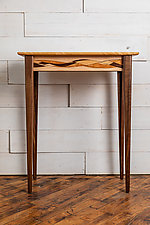 Jane Table by Steve Uren (Wood Console Table)