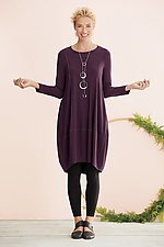 Nagoya Dress by Comfy USA (Knit Dress)