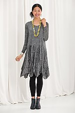 Lyra Dress by Comfy USA (Knit Dress)
