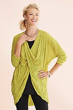 Vara Tunic by Comfy USA (Knit Top)