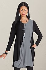 Equinox Tunic by Comfy USA (Knit Tunic)