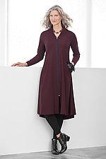 Page Dress by Comfy USA  (Knit Dress)