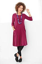 Diane Dress by Comfy USA  (Knit Dress)