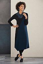 Tinsley Dress by Comfy USA (Knit Dress)