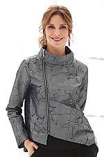Paris Jacket by Comfy USA (Woven Jacket)