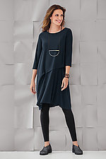 Caroline Dress by Comfy USA (Knit Dress)