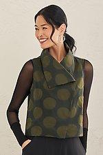 Prado Vest by Comfy USA (Woven Vest)