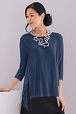 Vancouver Top by Comfy USA (Knit Top)