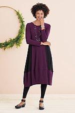 Sadie Dress by Comfy USA (Knit Dress)