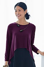 Aruba Topper by Comfy USA (Knit Top)