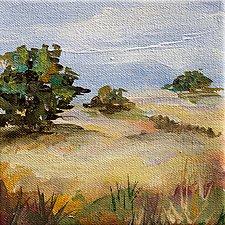 Midday III by Karen  Hale (Acrylic Painting)