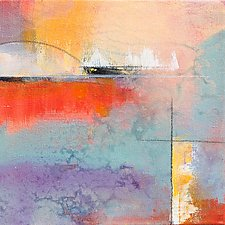 See The Joy 2 by Karen  Hale (Acrylic Painting)