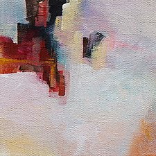 Interlude 3 by Karen  Hale (Acrylic Painting)