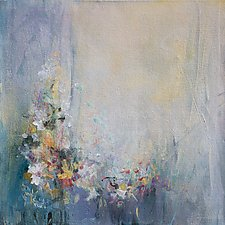 Variations by Karen  Hale (Acrylic Painting)