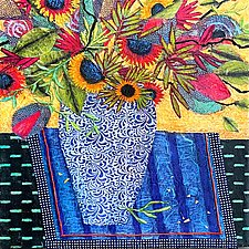 Hello, Sunshine! by Penny Feder (Giclee Print)