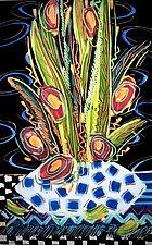 Dracaena Dreams by Penny Feder (Giclee Print)