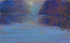 Light Beyond by Ken Elliott (Giclee Print)