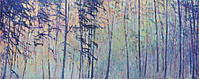 Forest Sequence I by Ken Elliott (Giclee Print)