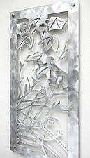 Edge of Water I by Marsh Scott (Metal Wall Sculpture)