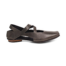 Hudson Shoe by CYDWOQ  (Leather Shoe)