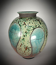 Conversation Piece II by Tom Neugebauer (Ceramic Vessel)