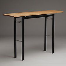 Breeze by Carol Jackson (Wood Console Table)