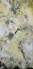 Your Secret Garden I by Jan Jahnke (Acrylic Painting)