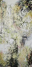 Your Secret Garden II by Jan Jahnke (Acrylic Painting)