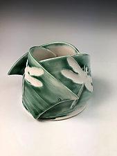 Small Luminaria by Thomas Harris (Ceramic Vase)