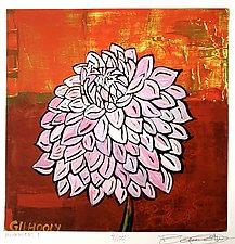 Bloomer 1 by Barbara Gilhooly (Giclee Print)