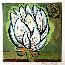 Bloomer 16 by Barbara Gilhooly (Giclee Print)