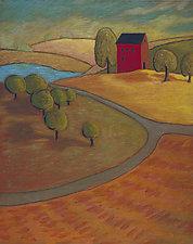 Lakewood by Robert Ferrucci (Giclee Print)