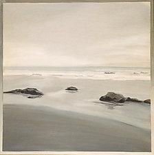 Coastal Light no.1 by Patricia Dreher (Pigment Print)