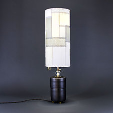 Millbrook by Mark  Taylor and James Aarons (Ceramic Table Lamp)
