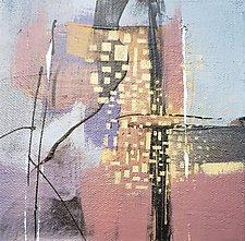 Clarity 2 by Nicholas Foschi (Acrylic Painting)