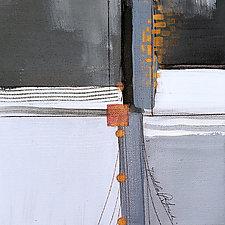 Balance 3 by Nicholas Foschi (Acrylic Painting)
