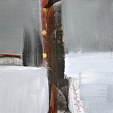 Balance 6 by Nicholas Foschi (Acrylic Painting)