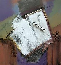 Life by Nicholas Foschi (Acrylic Painting)