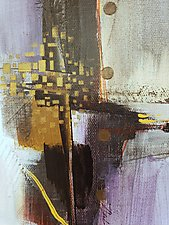 Crossroads by Nicholas Foschi (Acrylic Painting)