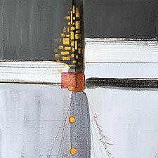 Balance 1 by Nicholas Foschi (Acrylic Painting)