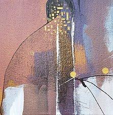 Clarity 1 by Nicholas Foschi (Acrylic Painting)