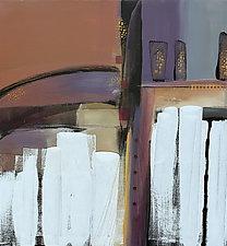 My Stonehenge by Nicholas Foschi (Acrylic Painting)