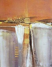 Choosing the Path 2 by Nicholas Foschi (Acrylic Painting)