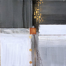 Balance 2 by Nicholas Foschi (Acrylic Painting)