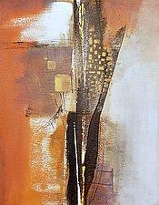 Choosing the Path by Nicholas Foschi (Acrylic Painting)