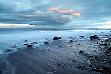 Clearing by Richard Speedy (Color Photograph)