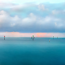 Passage II by Richard Speedy (Color Photograph)