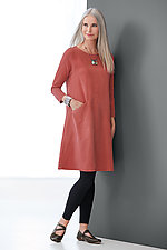 Sorrento Tencel Dress by Lisa Bayne  (Woven Dress)